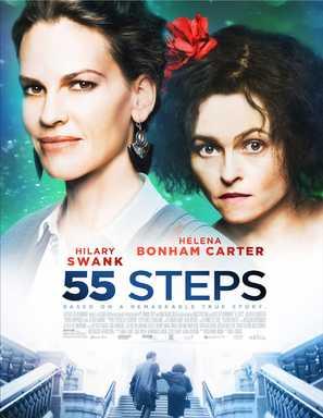 55 Steps - Movie Poster (thumbnail)