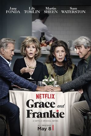 """Grace and Frankie"""