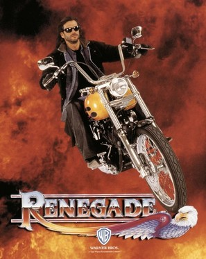"""Renegade"" - Movie Poster (thumbnail)"