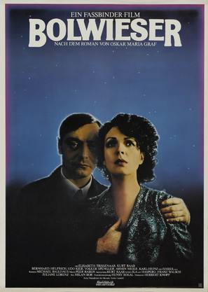 Bolwieser - German Movie Poster (thumbnail)