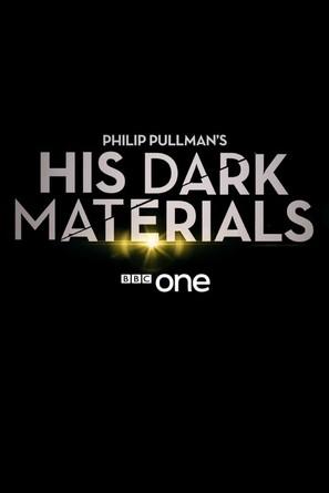 """His Dark Materials"" - British Movie Poster (thumbnail)"