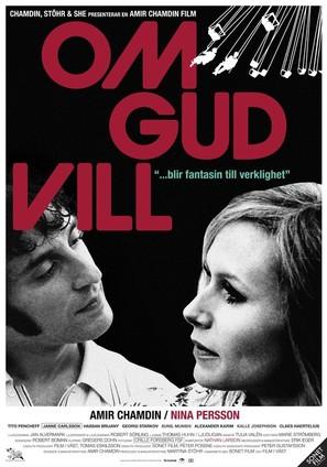 Om Gud vill - Swedish poster (thumbnail)