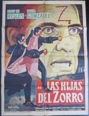 Las hijas del Zorro