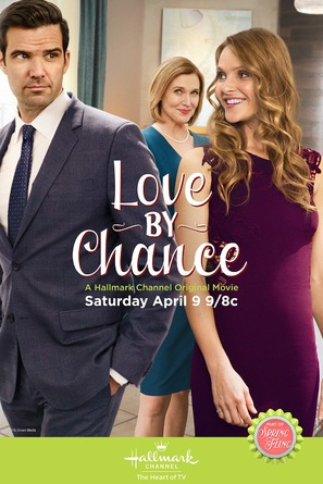 Love by Chance - Movie Poster (thumbnail)