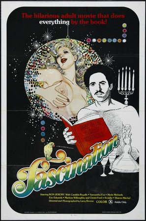 Fascination - Movie Poster (thumbnail)
