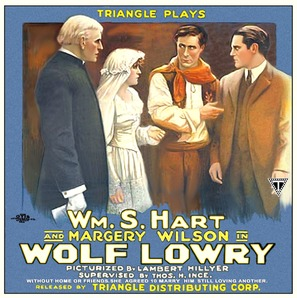 Wolf Lowry - Movie Poster (thumbnail)
