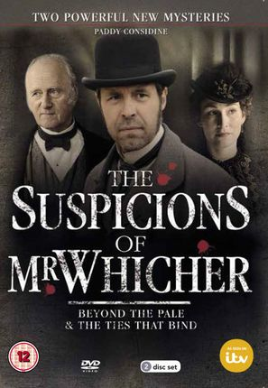 The Suspicions of Mr Whicher: The Ties That Bind