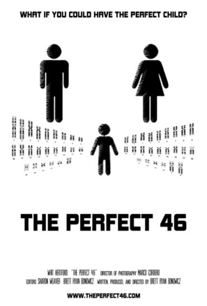 The Perfect 46 - Movie Poster (thumbnail)