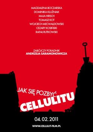 Jak Sie Pozbyc Cellulitu - Polish Movie Poster (thumbnail)
