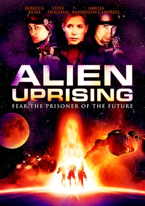 Alien Uprising - Movie Cover (thumbnail)