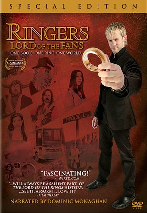 Ringers - Movie Cover (thumbnail)