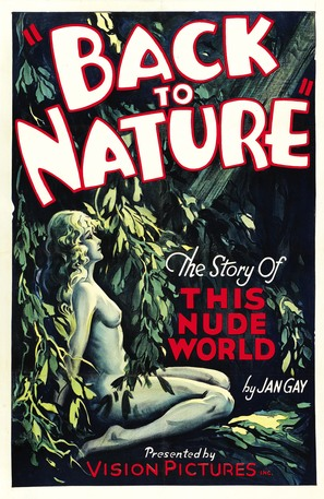 This Nude World - Movie Poster (thumbnail)