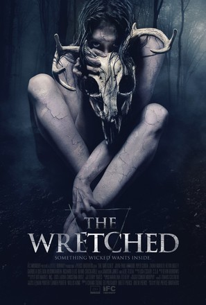 The Wretched - Movie Poster (thumbnail)