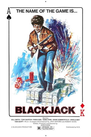 Blackjack - Movie Poster (thumbnail)