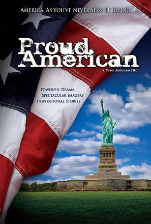 Proud American - Movie Poster (thumbnail)