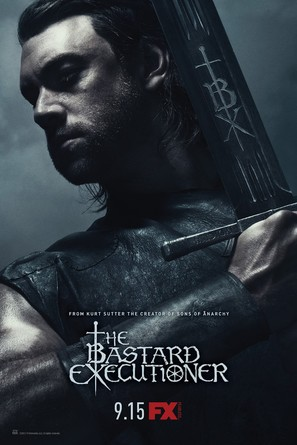 """The Bastard Executioner"" - Movie Poster (thumbnail)"
