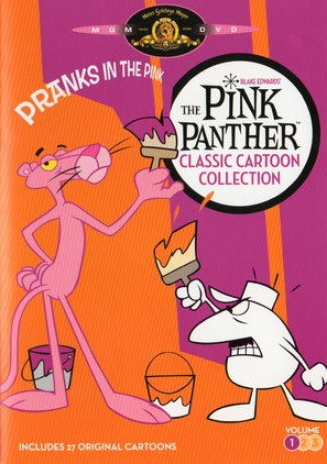 """The Pink Panther Show"""