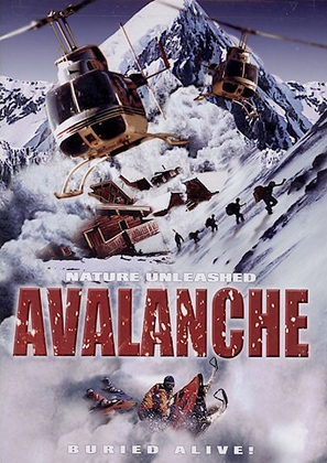 Avalanche - Movie Cover (thumbnail)