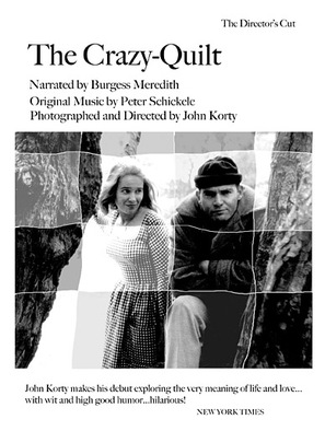 The Crazy-Quilt