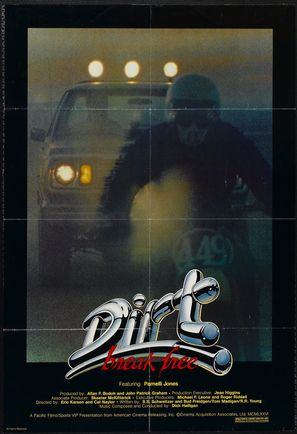 Dirt - Movie Poster (thumbnail)