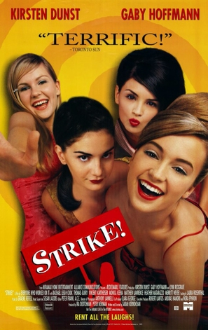 Strike! - Movie Poster (thumbnail)