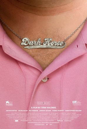 Dark Horse - Movie Poster (thumbnail)