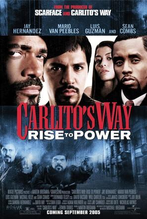 Carlito's Way 2 - Movie Poster (thumbnail)