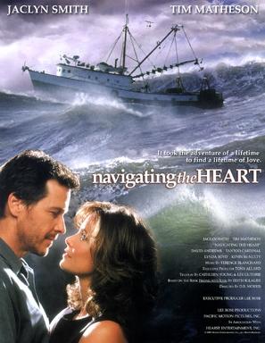 Navigating the Heart - poster (thumbnail)