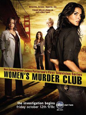 """Women's Murder Club"" - poster (thumbnail)"