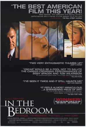 In the Bedroom - Movie Poster (thumbnail)