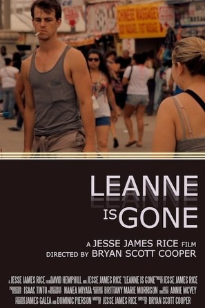 Leanne Is Gone - Movie Poster (thumbnail)