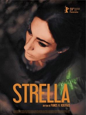 Strella - French Movie Poster (thumbnail)