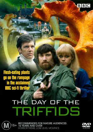 """""""The Day of the Triffids"""""""