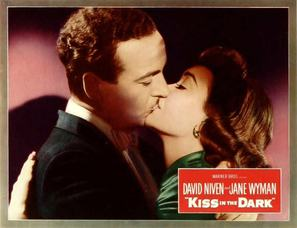 A Kiss in the Dark - poster (thumbnail)