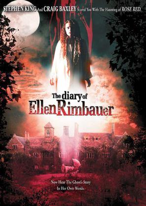 The Diary of Ellen Rimbauer - poster (thumbnail)