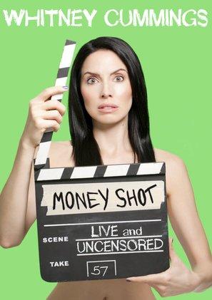 Whitney Cummings: Money Shot - Movie Cover (thumbnail)