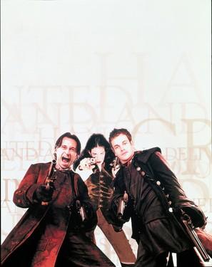 Plunkett & Macleane - poster (thumbnail)