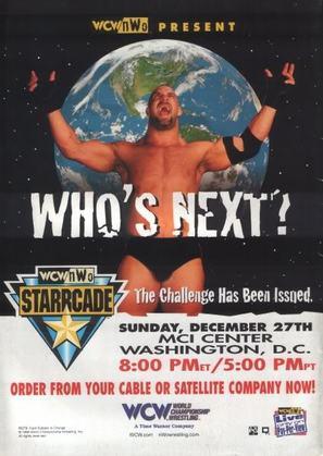 WCW/NWO Starrcade