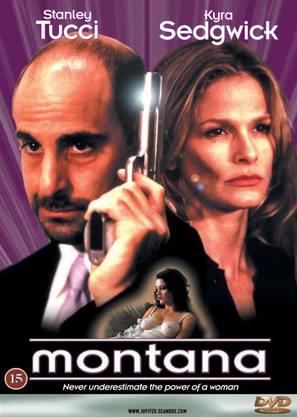 Montana - Danish DVD movie cover (thumbnail)