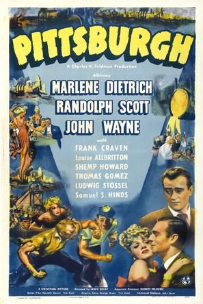 Pittsburgh - Movie Poster (thumbnail)