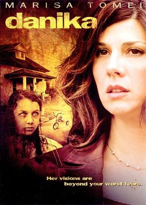 Danika - DVD cover (thumbnail)
