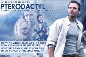 Pterodactyl - Movie Poster (thumbnail)