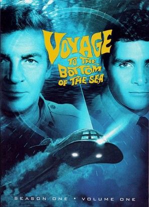 """Voyage to the Bottom of the Sea"" - DVD cover (thumbnail)"