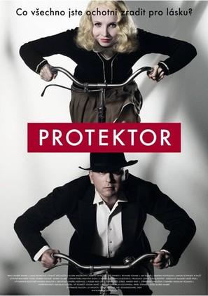 Protektor - Czech Movie Poster (thumbnail)