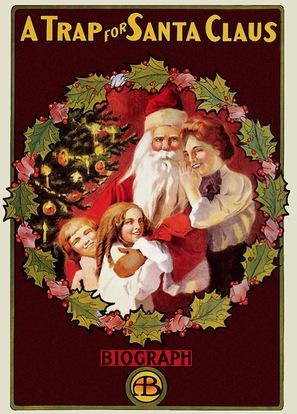A Trap for Santa Claus - Movie Poster (thumbnail)