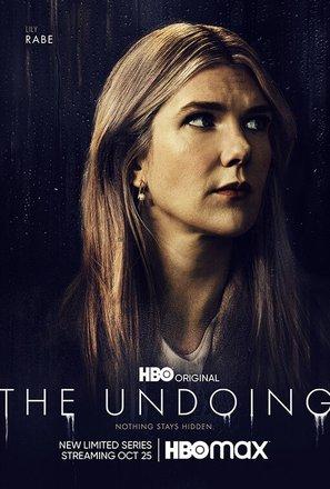 """""""The Undoing"""""""