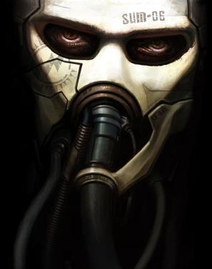 Spy Hunter - poster (thumbnail)