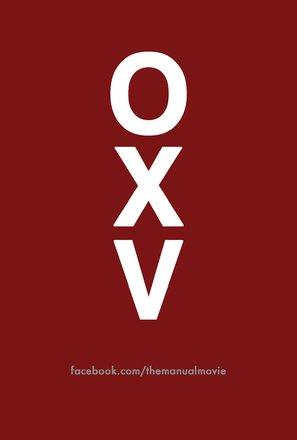 OXV: The Manual - Movie Poster (thumbnail)
