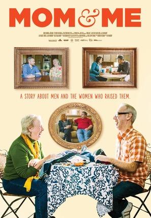 Mom and Me - British Movie Poster (thumbnail)