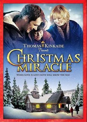 Thomas Kinkade's Christmas Miracle